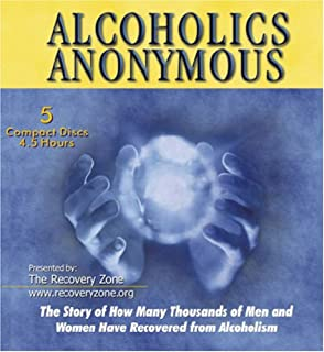 Step One of The Twelve Steps of Alcoholics Anonymous: Guide ...