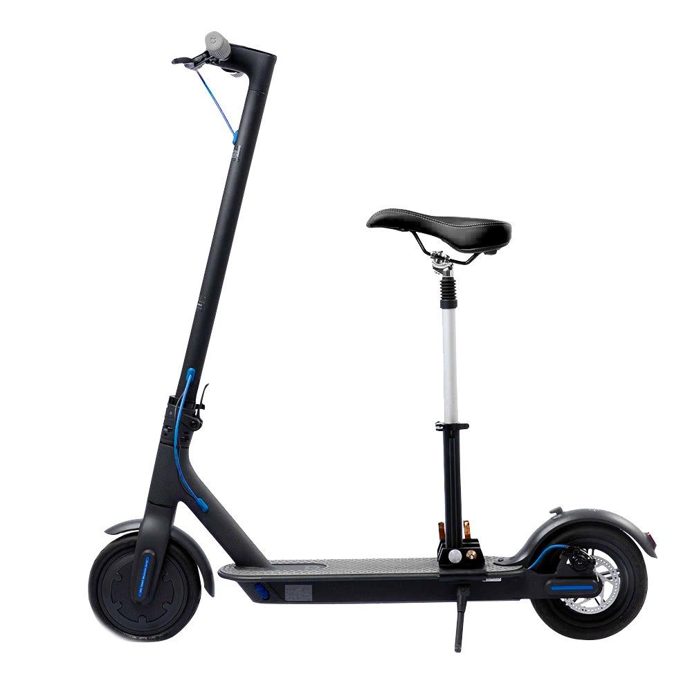 Comprar SmartGyro Xtreme Seat - Asiento para Patín Eléctrico, Compatible con Xiaomi M365, M365 PRO y SmartGyro Xtreme City