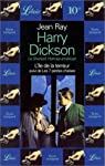 Harry Dickson - Librio, tome 9 : L'Île de la terreur - Les sept petites chaises