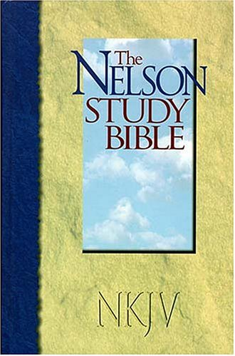 The Nelson Study Bible