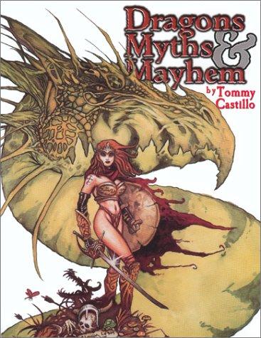Dragons, Myths & Mayhem