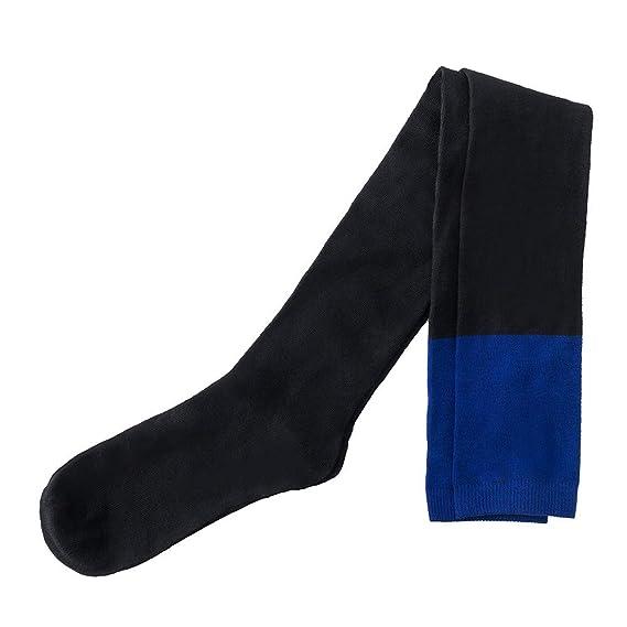 Calcetines Ciclismo Gore,Calcetines Deporte,Calcetines Estampados Mujer,Medias De Red,Azul