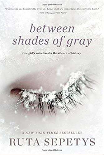 Ruta Sepetys - Between Shades of Gray Audiobook