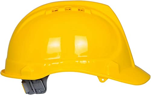 AMSTON Safety Hard Hat, Head Protection