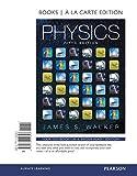 Physics, Books a la Carte Edition 5th Edition