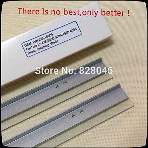 Printer Parts for Kyocera KM2530 KM3035 KM3050 KM3530 KM-2530 KM-3035 KM-3050 KM-3530 Drum Cleaning Blade,for Kyocera KM 2530 3035 3050 3530