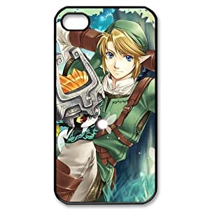 The Legend of Zelda iPhone 4/4s Case Hard Plastic iPhone 4/4s Fitted Case