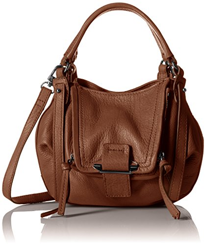 2c02e18eff Kooba Handbags Womens Leather Convertable Crossbody Handbag Mini Jonnie