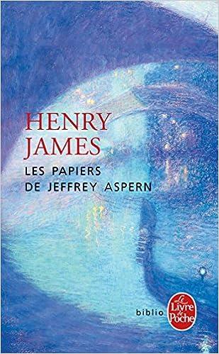The Aspern Papers, une nouvelle adaptation 51RMP8UUvcL._SX307_BO1,204,203,200_