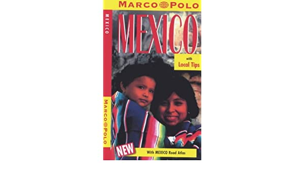 Mexico (Marco Polo Travel Guides) [Idioma Inglés]: Amazon.es ...