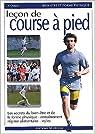 Leçon de course à pied par Oldani