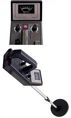 Lafayette GC-1005 analógico BUSCADOR-10 detector de detector de metales 05850225: Amazon.es: Electrónica