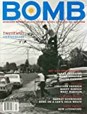 img - for BOMB Issue 77, Fall 2001 (BOMB Magazine) book / textbook / text book