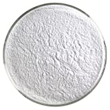 Neo-Lavender Opalescent Fusible Glass Powder Frit - 4oz - 90COE - Made from Bullseye Glass