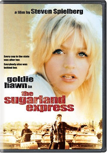 DVD : The Sugarland Express (DVD)