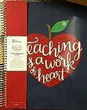 Erin Condren Teacher Planner (8.5-x-11-inch)