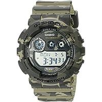 G-Shock GD-120CM Camo Sport Men's Watch
