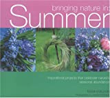 Bringing Nature in - Summer, Tessa Evelegh, 1842154818