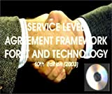 Service Level Agreements, Hiles, Andrew, 1931332193