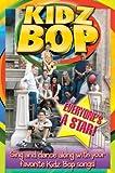Kidz Bop - Everyone's A Star! [VHS]