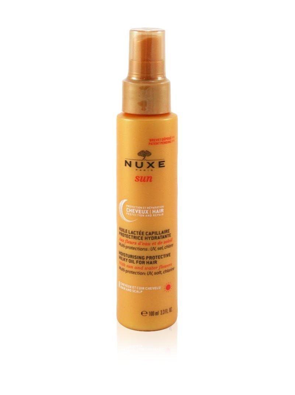 Nuxe Nuxe Sun Huile Lactée Capillaire Hydratante Spray 100 ml - 100 ml