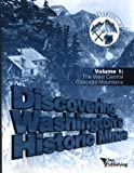 Discovering Washington's Historic Mines, Northwest Underground Explorations Staff, 0964752123