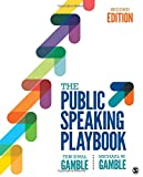 img - for The Public Speaking Playbook book / textbook / text book