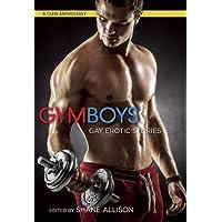Gym Boys: Gay Erotic Stories