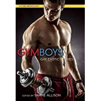 Gym Boys: Gay Erotic Stories