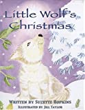 Little Wolf's Christmas (Little Wolf and Friends)