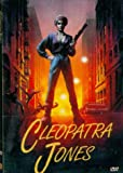 Cleopatra Jones (Widescreen) [Import]