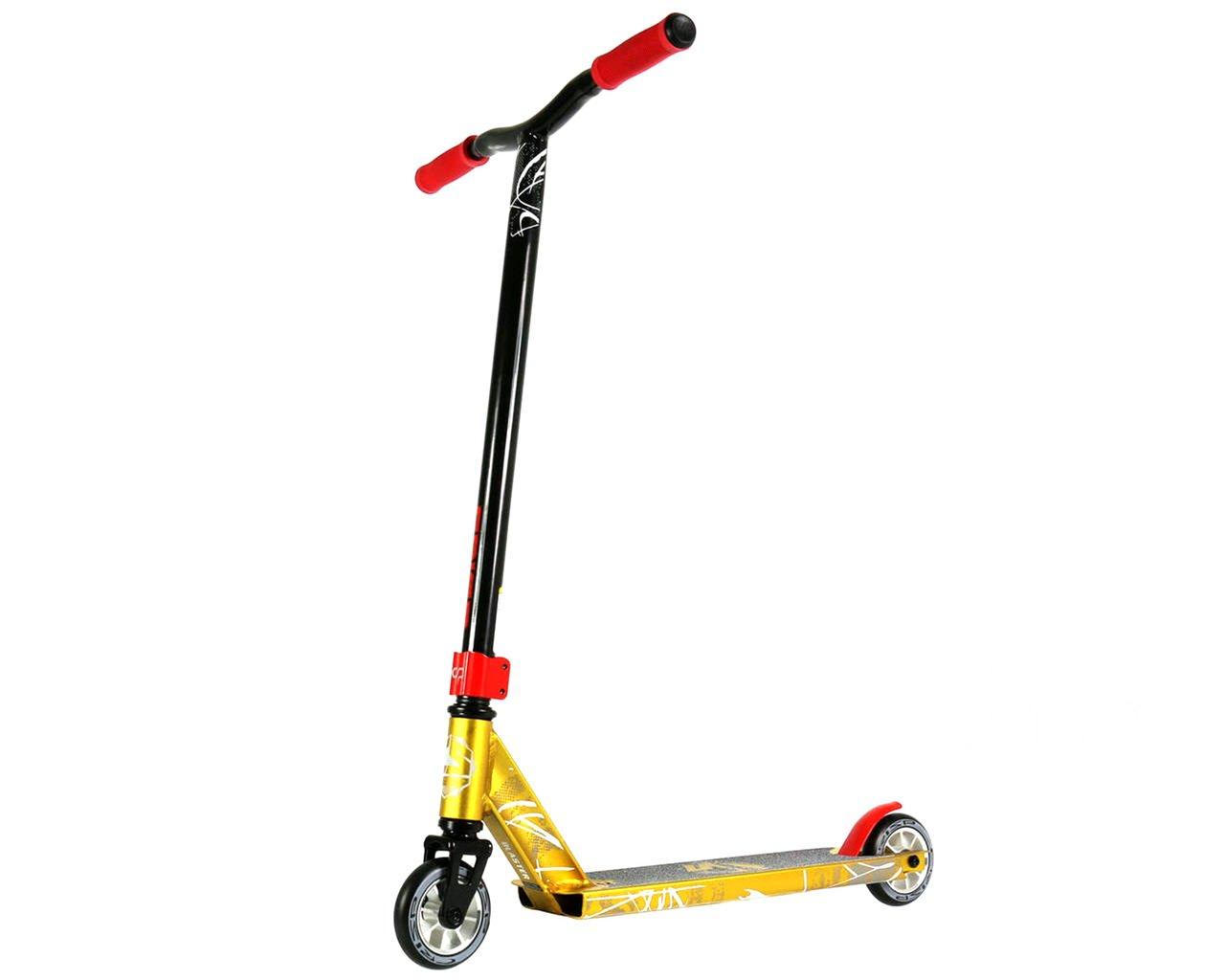Crisp Blaster Pro Stunt Scooter
