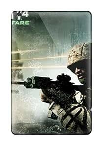 Kastlemane Clyde's Shop Defender Case For Ipad Mini 2, Modern Warfare Pattern