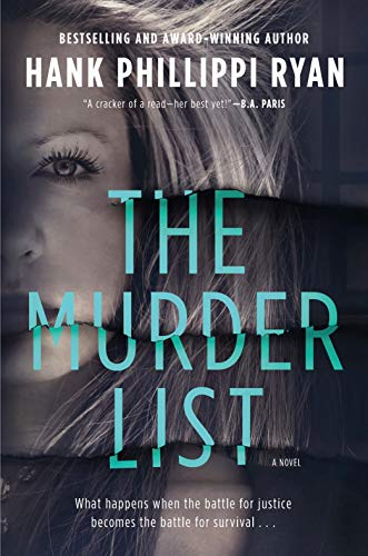 The Murder List: A Novel of Suspense