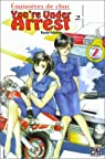 You're Under Arrest, tome 2 par Kosuke Fujishima
