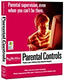 McAfee Parental Controls фото