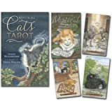 Mystical Cats (Tarot Cards)