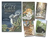 Mystical Cats Tarot