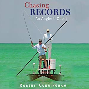 Chasing Records Audiobook