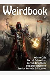 Weirdbook 31 Kindle Edition