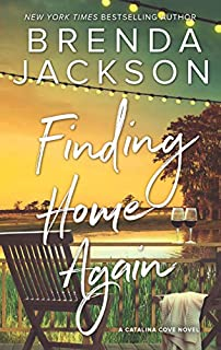 Book Cover: Finding Home Again