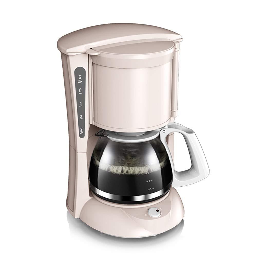 PLTJ-Pbs Olla de café de Goteo pequeña máquina de café recién ...