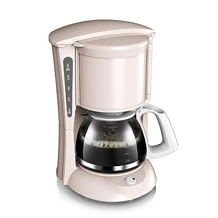 PLTJ-Pbs Olla de café de Goteo pequeña máquina de café recién molido Comercial una