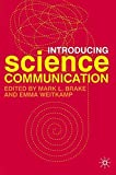 Introducing Science Communication: A Practical Guide