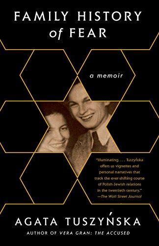 Amazon family history of fear a memoir ebook agata tuszynska family history of fear a memoir by tuszynska agata fandeluxe Gallery