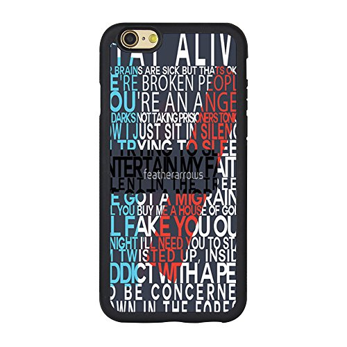 Twenty Pilots Iphone Case Cover
