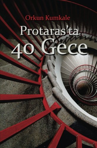 Download Protaras'ta 40 Gece (Turkish Edition) pdf epub