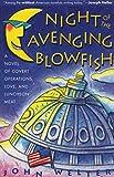 Night of the Avenging Blowfish, John Welter, 1565120507