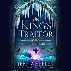 The King's Traitor Audiobook