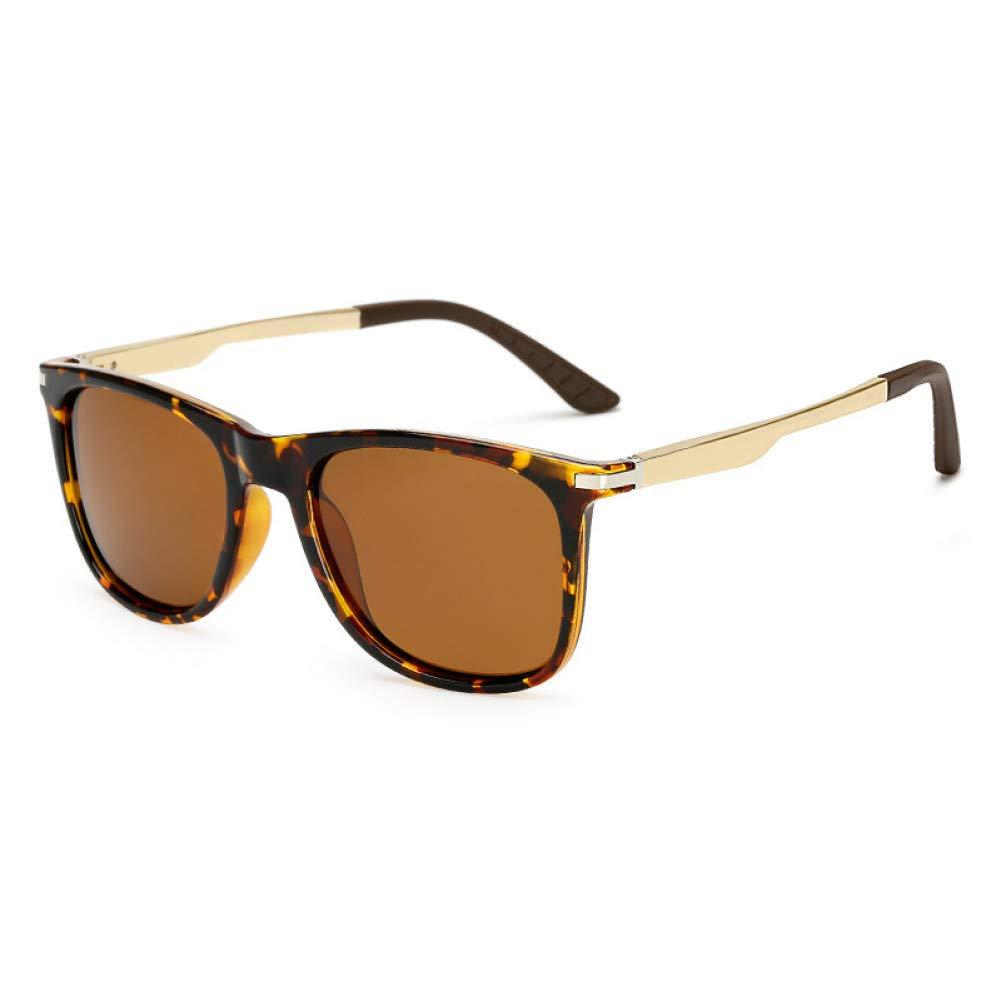 Amazon.com : YLNJYJ Gafas De Sol Unisex De Aluminio Retro Con Lentes Polarizadas Gafas De Sol Vintage para Hombres Mujeres Gafas De Sol Uv400 Retro De Sol ...